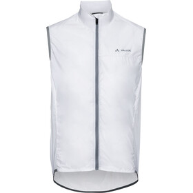 VAUDE Air III Fietsvest Heren wit